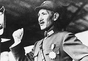 The new China of Chiang Kai-Shek