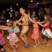 Ariana at a charity event. She cares!!!!!!!!!!