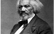 Douglass in old age