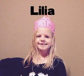 Adios Lilia