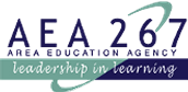 AEA 267 Team Representatives. Improving student outcomes by serving children, families & educators.