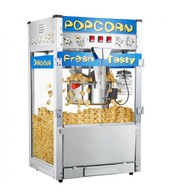 The Great Northerm Popcorn Machine - Popping Since Time In Memorial
