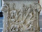 Capitolin Traid