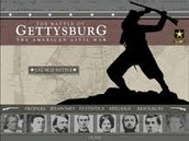 The Battle of Gettysburg-The United States Army