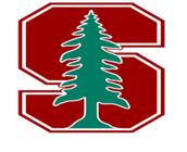 Stanford University's logo