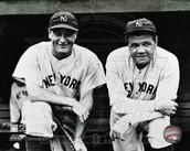 Babe Ruth pt. 2