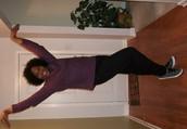 Meet  the PreCal Guru, Ms. D. Watkins!!