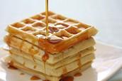 Waffles/Gofres