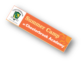 Summer Camp 2016 Information and Early Registration Incentives!