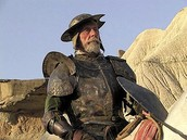 caracteristícas de Don Quijote