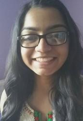 Bhavini Mistry