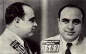 Al Capone convicted