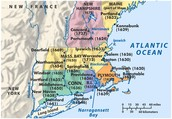 The New England Colonie