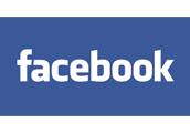 Que o Facebook é a rede social onde todos estão.