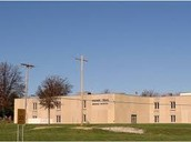 Picture of the school.