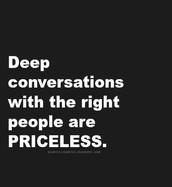 Excellent Communicators