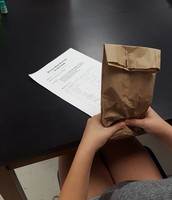 Brown bag microlab in Science