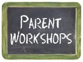 Parent Workshop- Supporting the Holistic Needs of Our Students