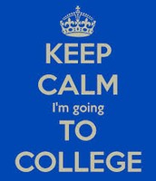 Congratulations to the Seniors accepted to COLLEGE!!!!!