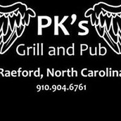 PK's Grill and Pub