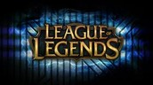 Go to Pax playing League of Legends professionally