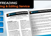 Why is English proofreading so important?