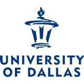College: University of Dallas