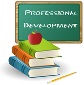 Upcoming Professional Development