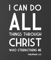 philippianns 4:13