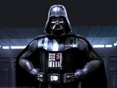 Darth Vader uses it!