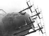 Bombsight radar