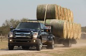 This is the new Ford F-350