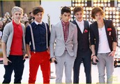 Welcome to the offical fanpage of One Direction!!!