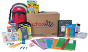 Your School Supplies Delivered Right to School . . .