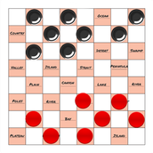 Vocabulary checkers