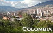 Colombia... find your way home