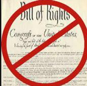 No!!!!Bill Of Rights