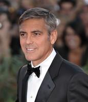 Shylock - George Clooney