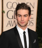 Chace Crawford as Prince Maxon