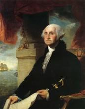 Washington's precendents