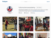 3- FSA Instagram
