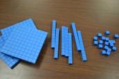 Base -10 Blocks