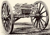 Practical Machine Gun: The Gatling Gun