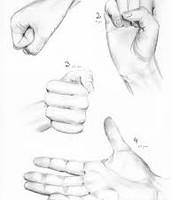 Teckenspråks - dövblindtolk