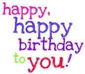 Let's Celebrate.....