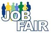 May 6th & 7th: MISD Job Fair