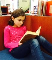 Royal Oak Public Library Field Trip