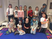 Pirate Day-Scholastic Book Fair!