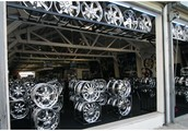 NOW OPEN MARCO's TIRE and RIMS
