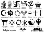 Migration Brings Religions